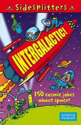 Sidesplitters: Intergalactic by Martin Chatterton