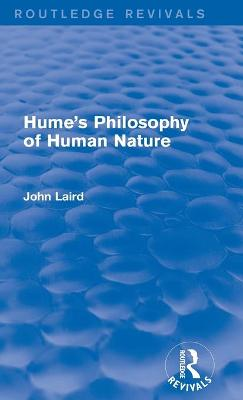 Hume's Philosophy of Human Nature book