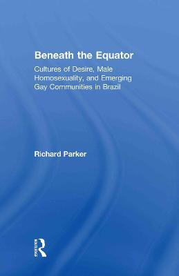Beneath the Equator book