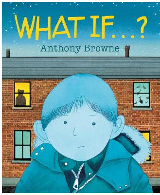 What If...? book