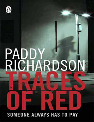 Traces of Red (1 Volumes Set) by Paddy Richardson