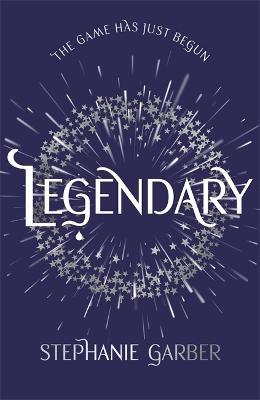 Legendary book
