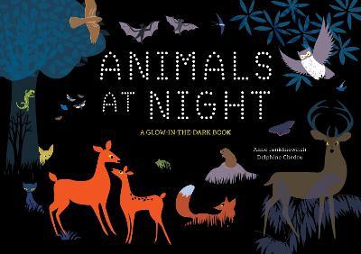 Animals at Night by Anne Jankeliowitch