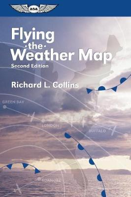 Flying the Weather Map by Richard L. Collins