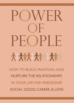 Power Of People by June Eding