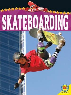 Skateboarding by Rennay Craats