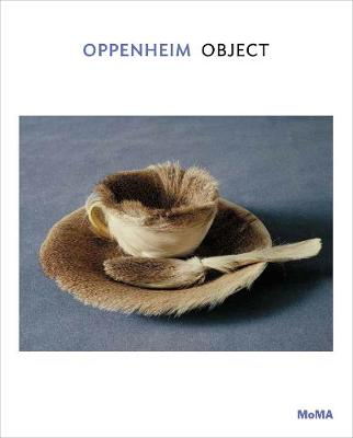Oppenheim: Object book