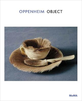 Oppenheim: Object book