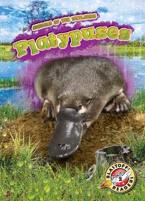 Platypuses book