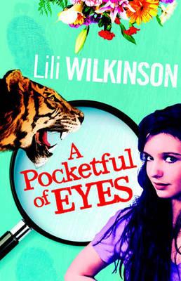 Pocketful of Eyes book
