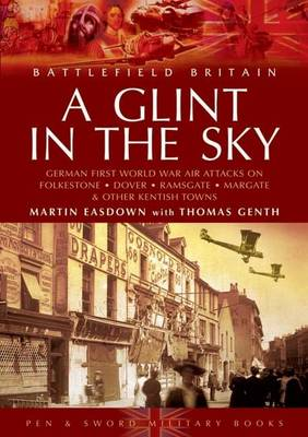 Glint in the Sky by Martin Easdown