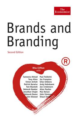 Economist: Brands and Branding by Rita Clifton