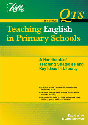 Teaching English in Primary Schools by Jane Medwell