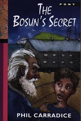 Bosun's Secret, The by Phil Carradice