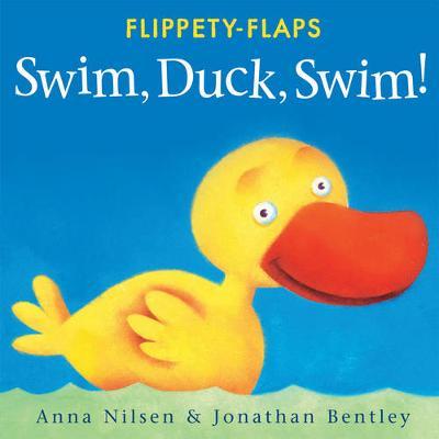 Swim Duck Swim! by Anna Nilsen