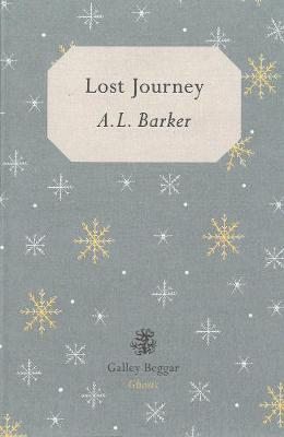 Lost Journey by A. L. Barker