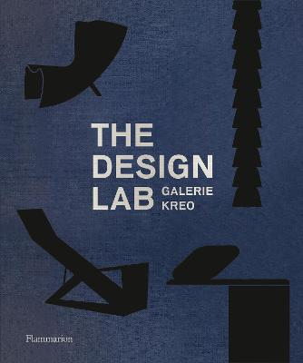 The Design Lab: Galerie kreo by Clement Dirie