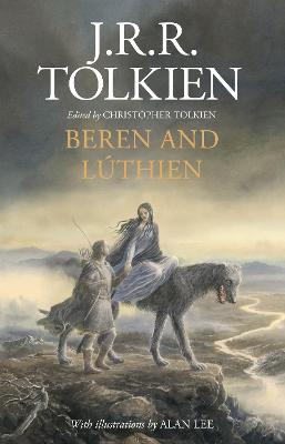 Beren and Luthien book