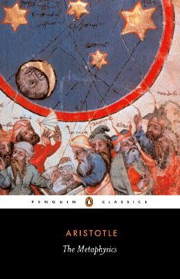 The Metaphysics book