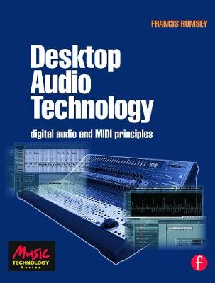 Desktop Audio Technology book