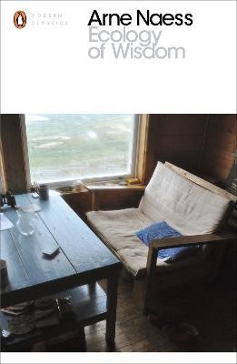 Ecology of Wisdom book