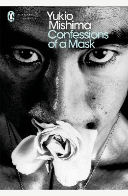 Confessions of a Mask book