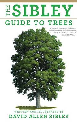 Sibley Guide To Trees book