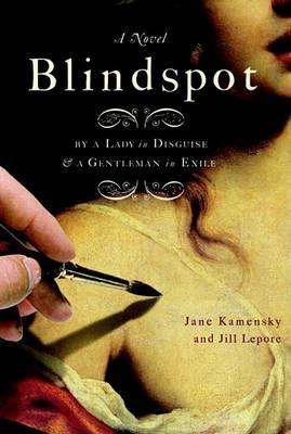 Blindspot by Jane Kamensky
