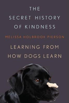 The Secret History of Kindness by Melissa Holbrook Pierson