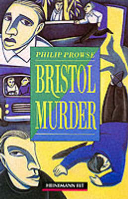 Bristol Murder MGR Int 2nd Edn by Philip Prowse