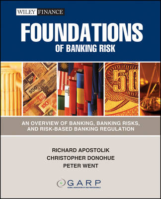 Foundations of Banking Risk book