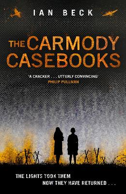 Carmody Casebooks by Ian Beck
