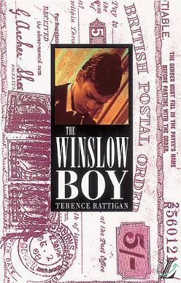 The Winslow Boy by Terrance Rattigan