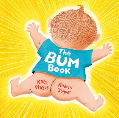 Bum Book by Kate Mayes