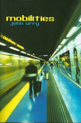 Mobilities by John Urry