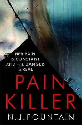 Painkiller by N. J. Fountain