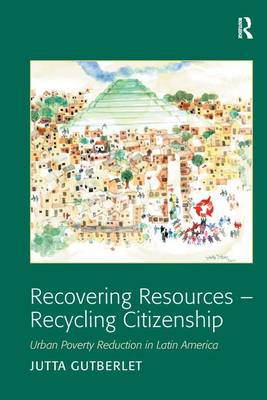 Recovering Resources - Recycling Citizenship book