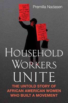 Household Workers Unite book