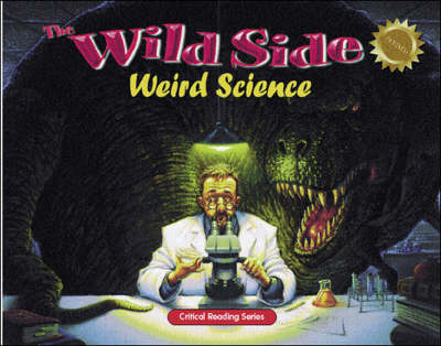 Weird Science by Henry Billings