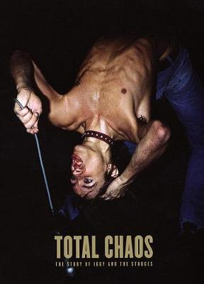 TOTAL CHAOS by Iggy Pop