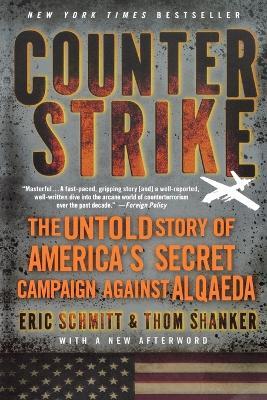 Counterstrike by Eric Schmitt