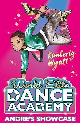 Andre's Showcase by Kimberly Wyatt
