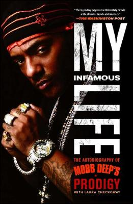 My Infamous Life by Albert
