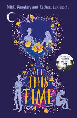 All This Time by Rachael Lippincott