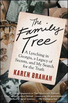 The Family Tree by Karen Branan