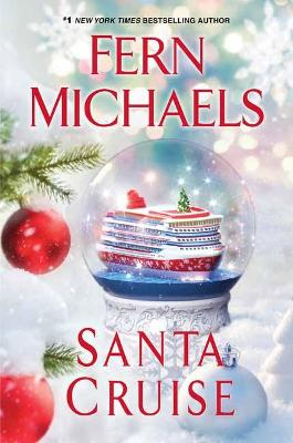 Santa Cruise: A Festive and Fun Holiday Story book