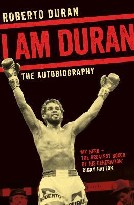 I Am Duran book
