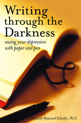 Writing Through The Darkness book