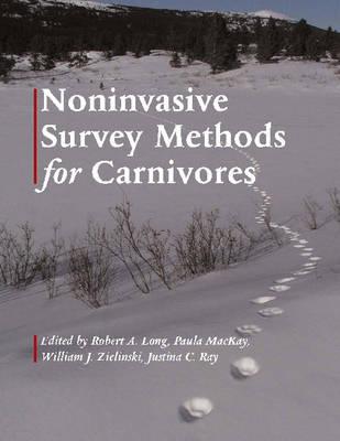 Noninvasive Survey Methods for Carnivores book