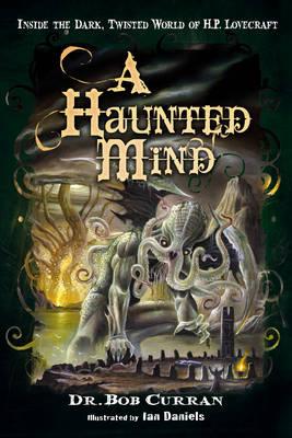 Haunted Mind book